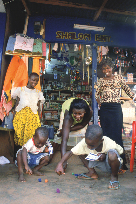 Bet You Didn't Know About the Jews of Sefwi Wiawso, Ghana