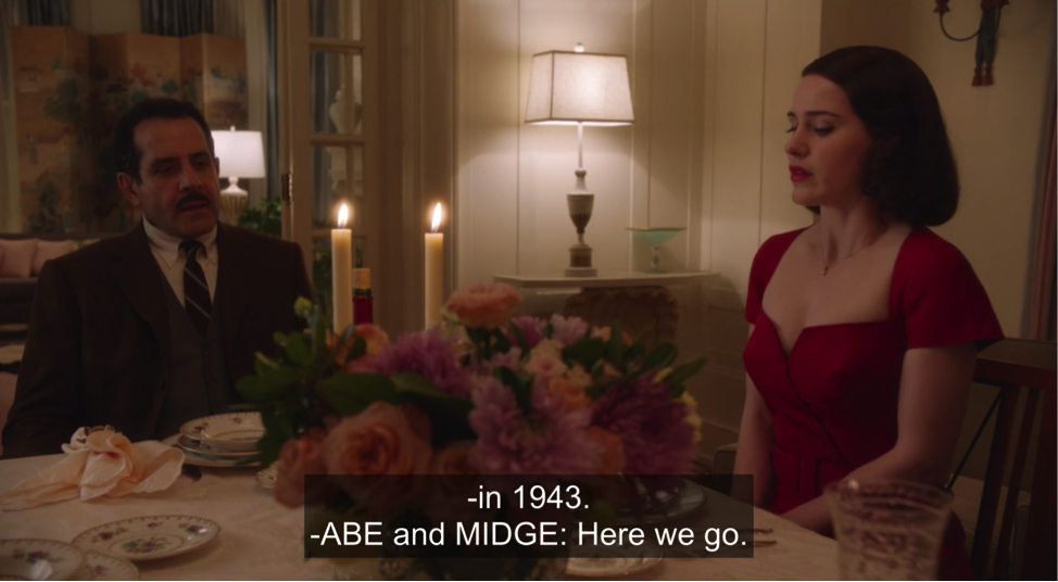 jews out of germany marvelous mrs. maisel
