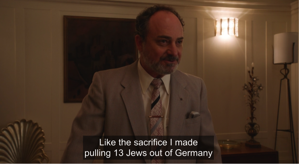 jews out of germany marevlous mrs. maisel