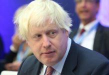 British Foreign Secretary Boris Johnson. Credit: Wikimedia Commons.