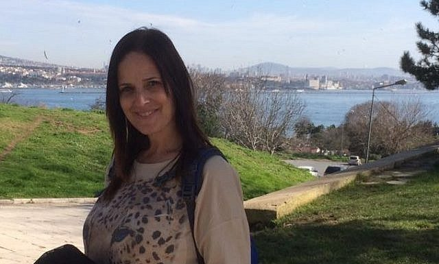 Esti Weinstein, a formerly ultra-Orthodox woman who committed suicide in June 2016. (Facebook)