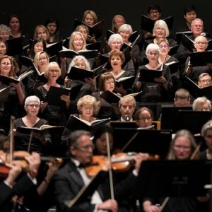 La Jolla Symphony & Chorus Lineage Season: Remembrance of Things Past