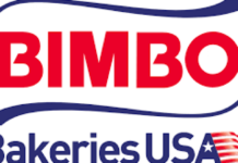 The logo for Bimbo Bakeries USA. Credit: Bimbo Bakeries.