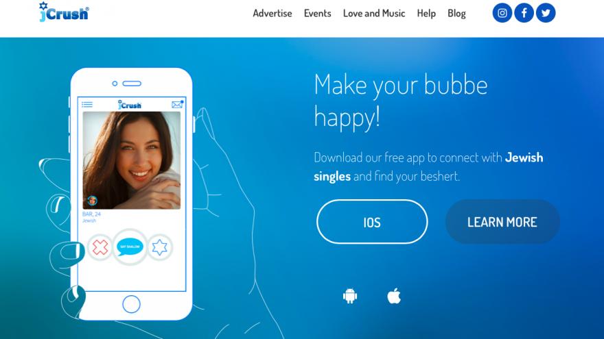 am dating app