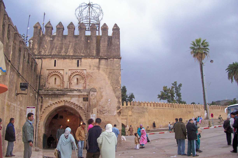 Sefrou, city of interfaith harmony