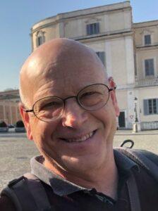 Professor Avihu Klar